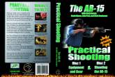 Practical Shooting Vol. 6, The AR-15 DVD