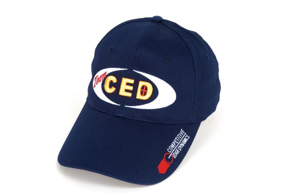 CED Shooting Cap