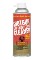 Shooter's Choice Shotgun and Choke Tube Cleaner