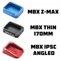 MBX Magazine Base Pad