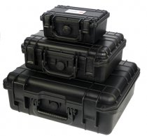 CED Watertight Cases
