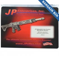 BB700005 JP Enterprises .936 Bull Barrel gas block with picatinny rail - New