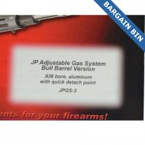 BB700005 JP Enterprises .936 Bull Barrel gas block with picatinny rail - New 1