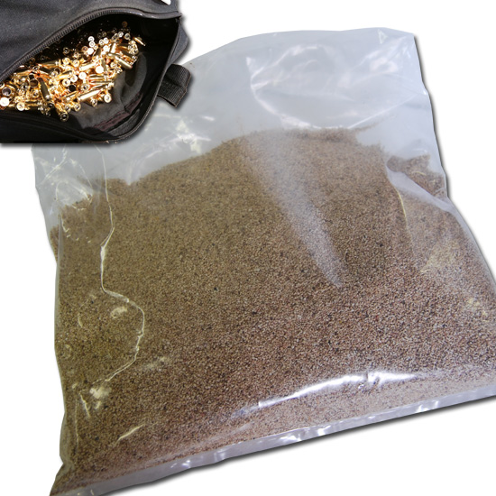 Dillon Ground Corn Cob Polishing Media 5lbs