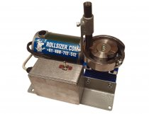 Rollsizer - DC Drive Mini Roll Sizer Machine - Base unit only!