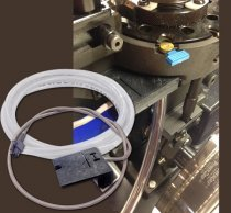 Mark 7 Optical Decapping Sensor for Evolution Machine