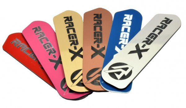 Racer-X Side Plates