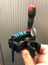 DAA Reloading Press Tool-Holder