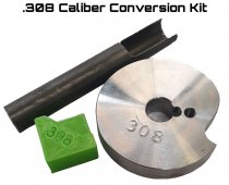 Mini Roll Sizer Caliber Conversion 308