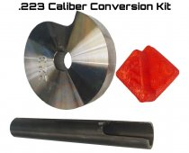 Rollsizer - Rifle Mini Roll Sizer Caliber Conversion Kit