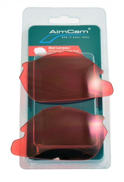 AimCam replacement lenses