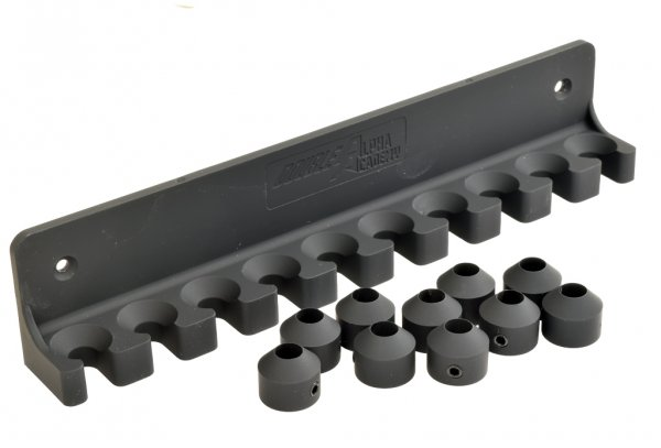 DAA Primer-Rack with 10 collars