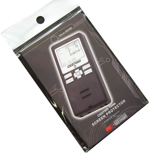 CED7000 Screen Protectors