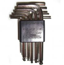 DAA/CED Hex Key Set