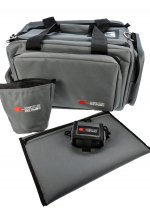 CED Deluxe Professional Range Bag 1