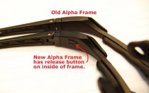Alpha Model - Extra Frame 3