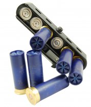 DAA Magnetic 12GA Caddy 6-shot 2