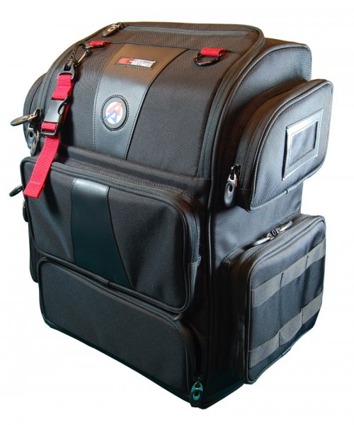 CED/DAA RangePack (medium) - IPSC Shooting Range Bag