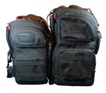 CED/DAA RangePack (medium) - IPSC Shooting Range Bag 1