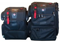 CED/DAA RangePack (medium) - IPSC Shooting Range Bag 2