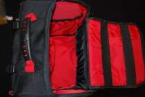 CED/DAA RangePack (medium) - IPSC Shooting Range Bag 4
