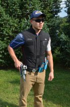 DAA SHOTAC Shooting Vest 1