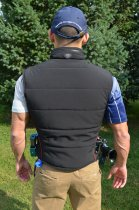 DAA SHOTAC Shooting Vest 2