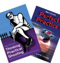 Combo: Perfect Practice and Thinking Practical Shooting