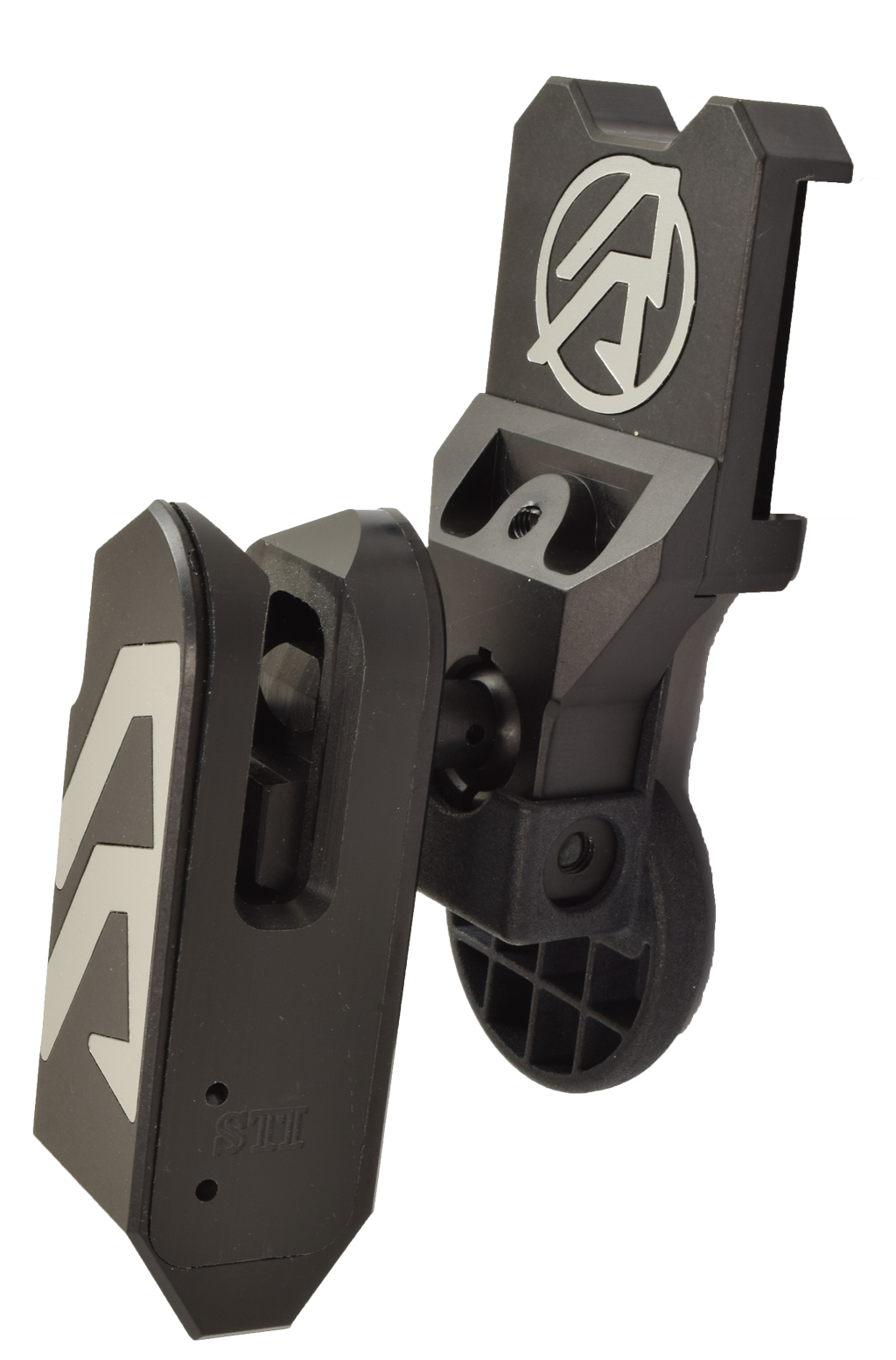Thigh Pad for Alpha-X Holster