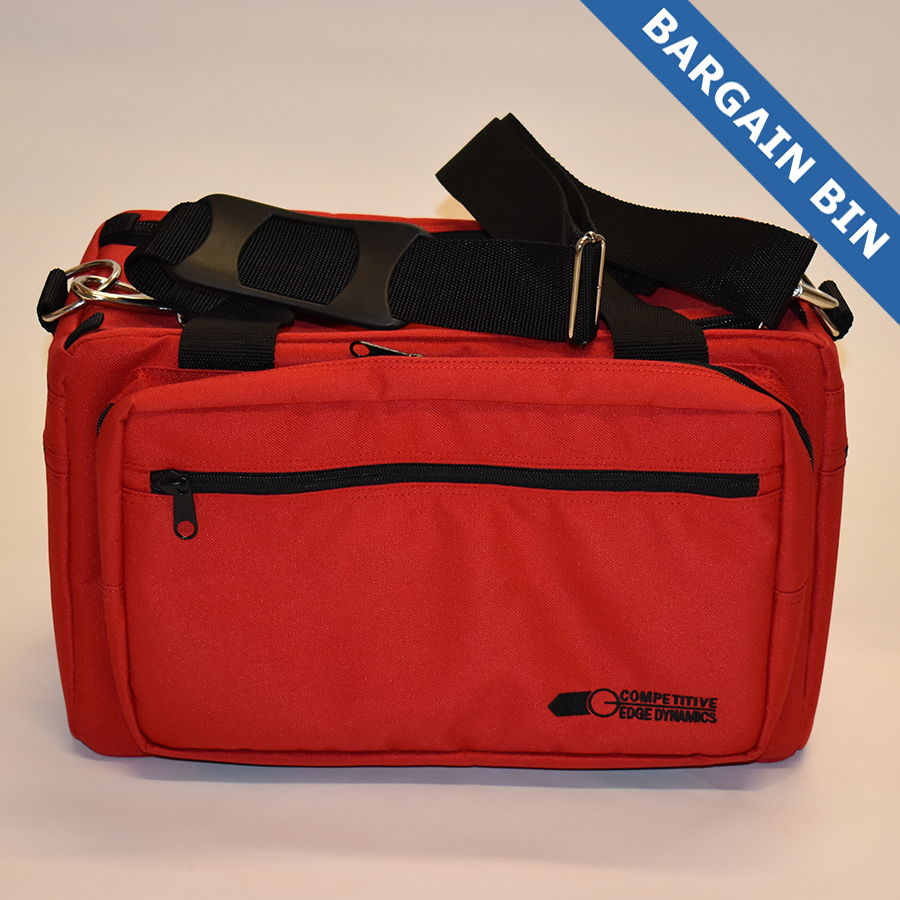 BB400067 Professional Range Bag (Red)