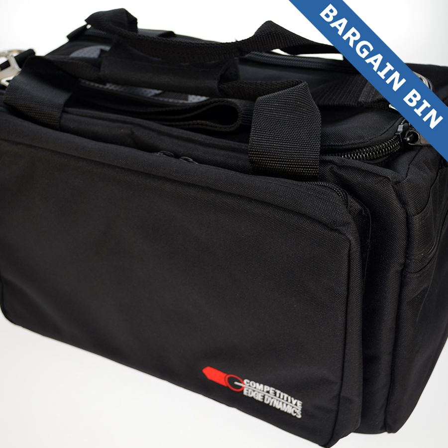 BB400014 Professional Range Bag (Black)