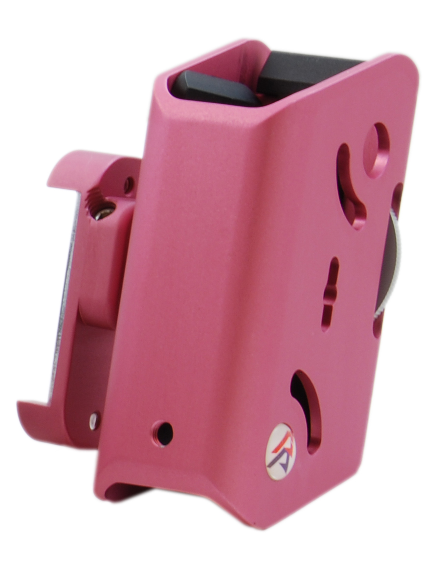 Race Master Pouch Side Mount
