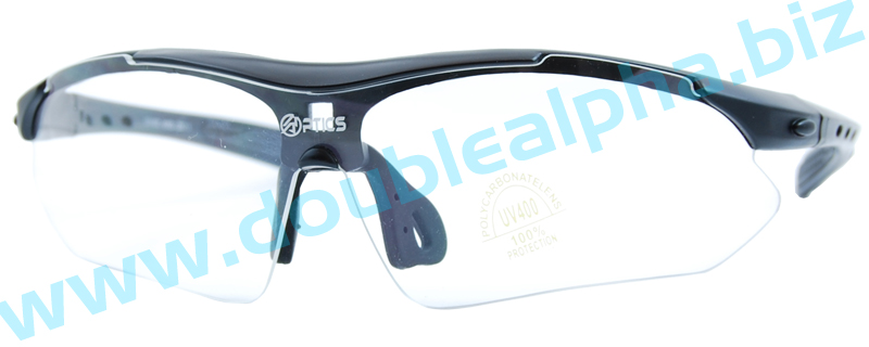 DAA Optics Alpha Model Clear Lens