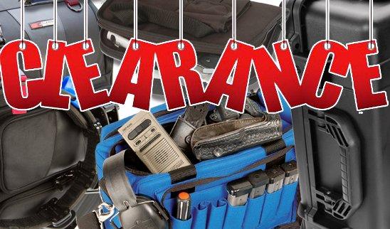 Bargain Bin / Clearance