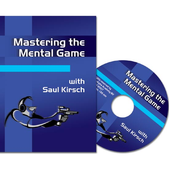 Mastering the Mental Game