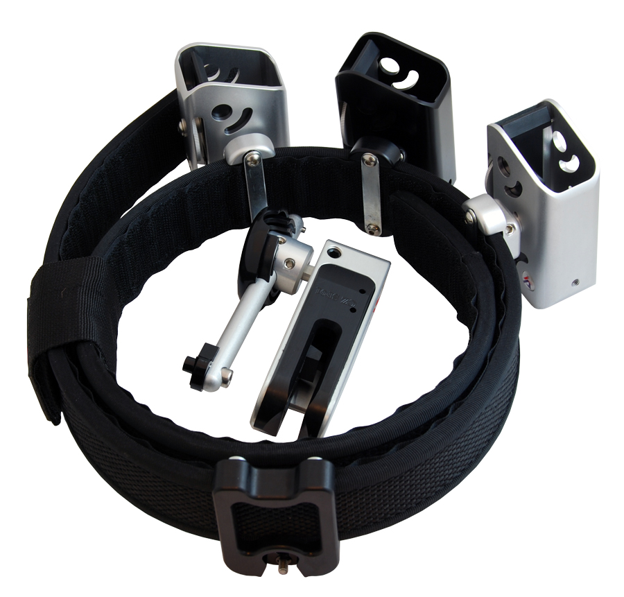 Race Master Detachable Belt Hanger