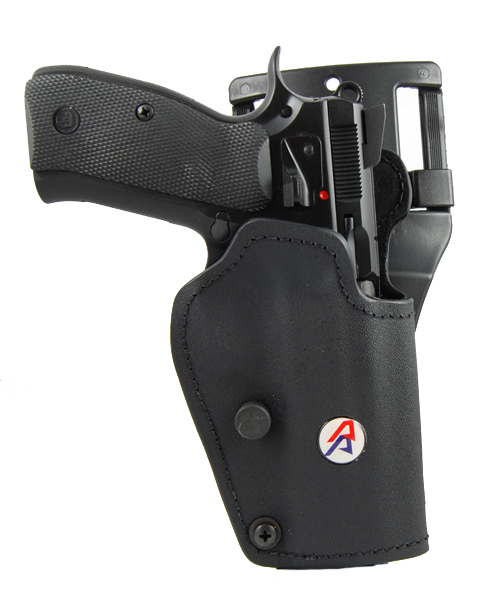 DAA PDR Low-Ride Holster